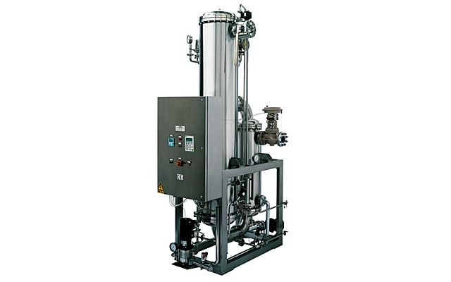Impianti di pretrattamento dell'acqua ad osmosi - Studio Dondi