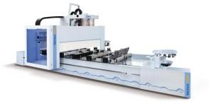 Progettazione Macchine Lavorazione Legno