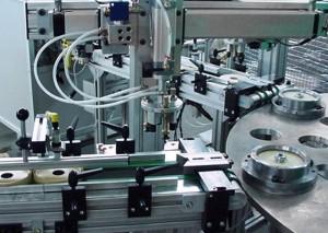 Progettazione Automazione Industriale