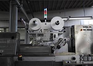 Progettazione macchine confezionamento