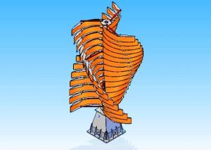 Progettazione Sistemi Mini Eolici
