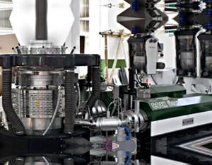 Progettazione Macchine Stampaggio