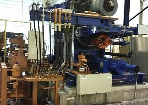 Progettazione Macchinari Industriali