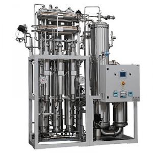 Progettazione Impianti Pretrattamento acqua