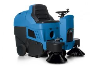 Progettazione Macchine Pulizie Industriali